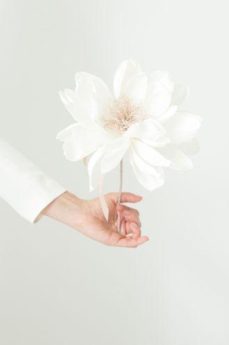 Do ślubu z rózgą zamiast bukietu – rozmowa z Anną Rulecką