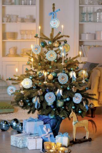 Aniołki i inne cuda: ozdoby świąteczne DIY