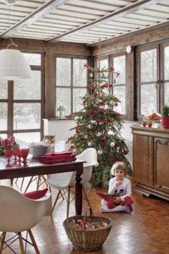 Wielkie przygotowania do świąt