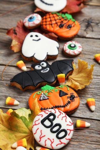 Halloween – dekoracje DIY do domu