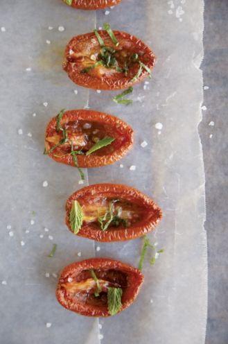 Suszymy pomidory