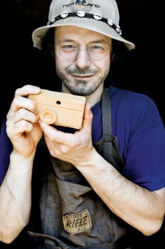 Rozmowa z drewnem
