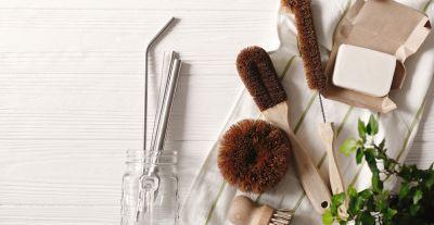 Ekosprzątanie: jak zrobić domowe środki czystości?