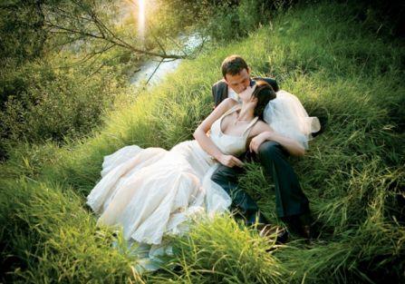 Majowe śluby