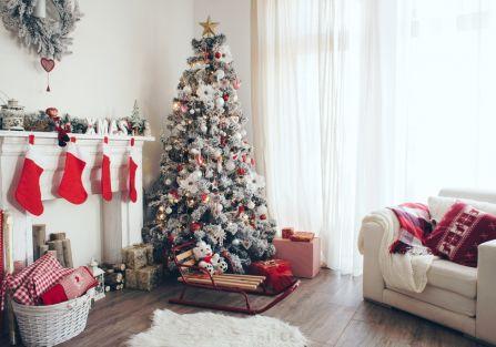 Tradycje bożonarodzeniowe: Mikołaj, szopka i reszta