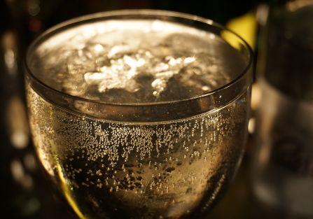 Dlaczego pijemy szampana na Nowy Rok?