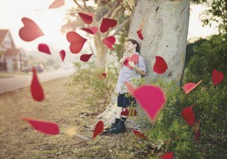 Szczenięca miłość