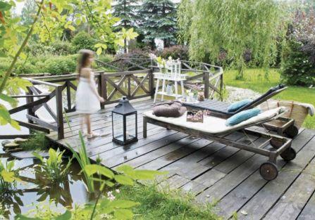 Ogród jak marzenie
