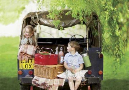 Jedziemy na piknik!