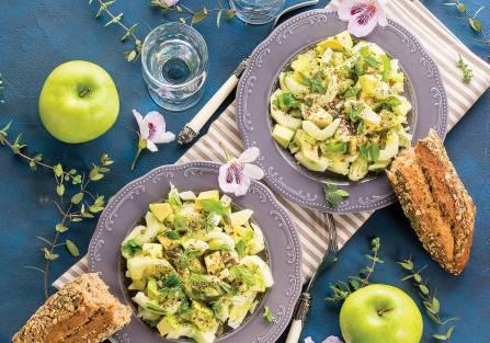 Lekkostrawna dieta na kwarantannę i 7 kroków do lepszego życia