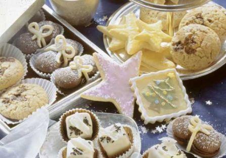 Jak jeść słodycze?