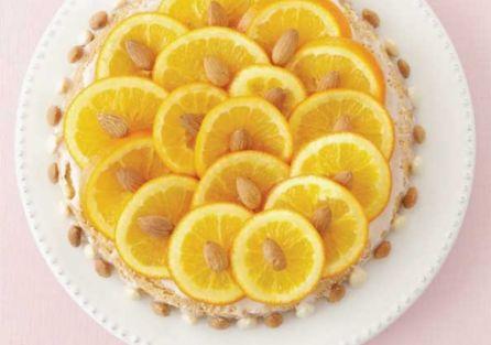 Słoneczne ciasta