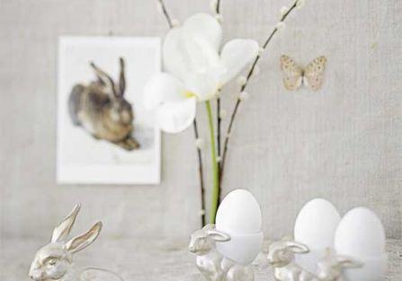 Wielkanocne ozdoby do domu
