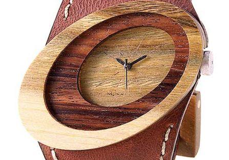Stylowe drewno