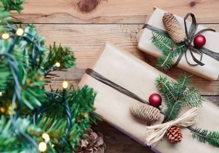 prezenty na święta