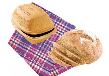 Zawsze świeży chleb