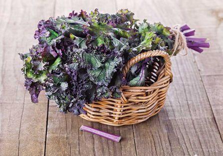 Ostatnie warzywa