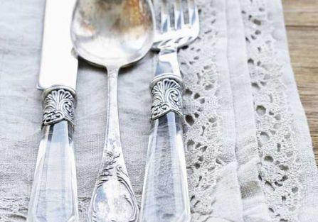 Sposób na czyste srebro