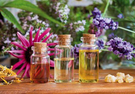 Aromaterapia: olejki dla zdrowia i urody
