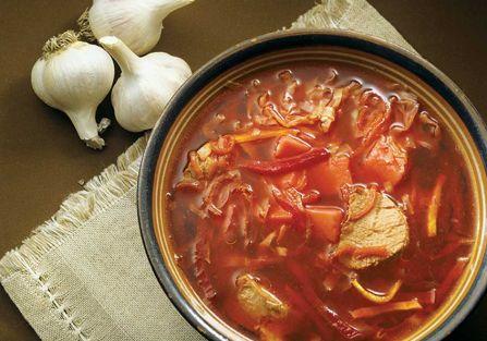 Wywar idealny, czyli zupa z charakterem