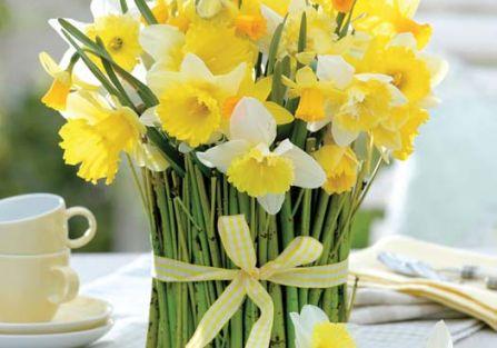 Puszka dla kwiatuszka