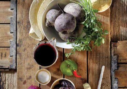 Postna piątka – jedzenie, które przywraca zdrowie