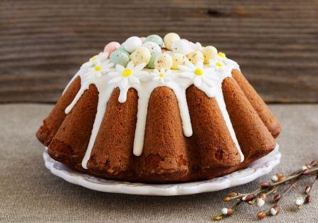 Jak przygotować jedzenie na Wielkanoc - porady od babci