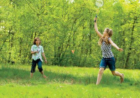 Pomysły na aktywny wypoczynek z dziećmi