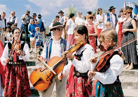 Polskie Ludowe Instrumenty Muzyczne