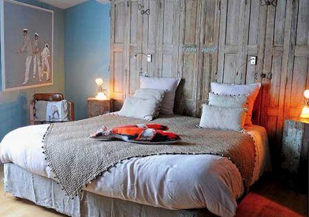 14 modnych zagłówków do twojej sypialni