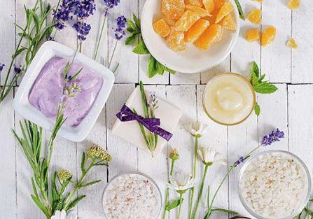 Kosmetyki z soli, które zrobisz w domu