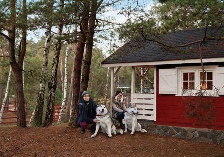 Przystanek Arendel – Norwegia w sercu Polski