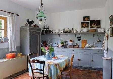 Rodzinny skarbiec - dom w Burgundii