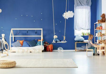 Pokój dziecięcy – 30 inspirujących pomysłów