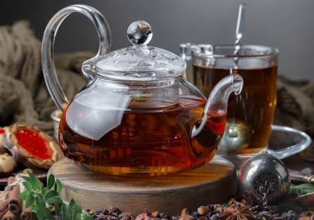 najzdrowsza herbata