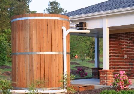 Zbiorniki na deszczówkę – jak zdobyć dofinansowanie