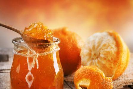 Złote słodkości