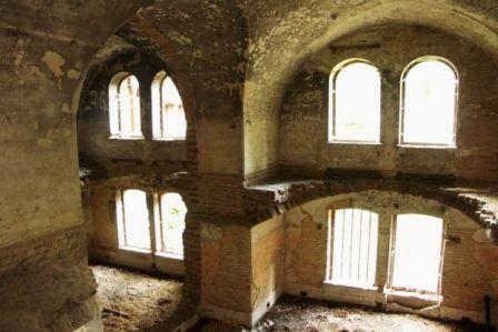 Fort w Poznaniu