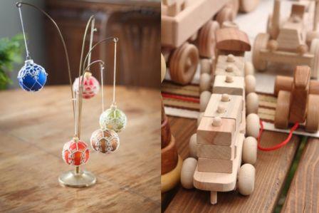 Warsztaty tradycyjnych ozdób świątecznych