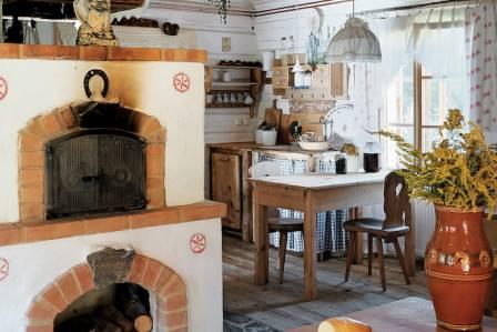 Beskid Żywiecki: cudna chata w stylu wiejskim