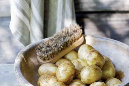Kartofle: przebój sezonu