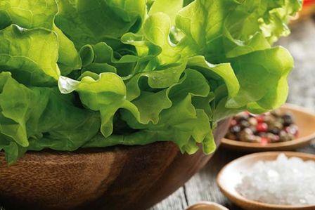 Dlaczego warto jeść sałatki?
