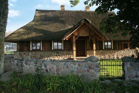 Dom z drewna – wady i zalety