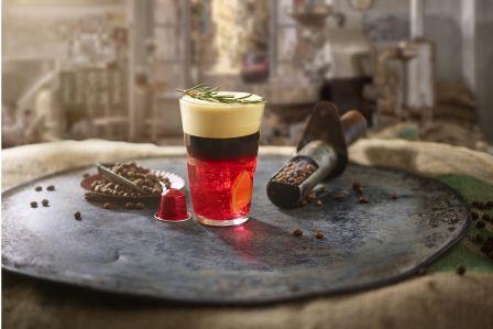 Cytrusowo-wytrawne kawowe orzeźwienie, Nespresso nowa kolekcja kaw Ispirazione Italiana