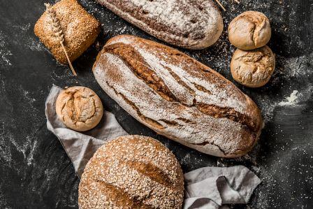 dobry chleb