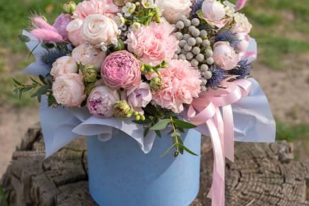 flower box jak zrobić