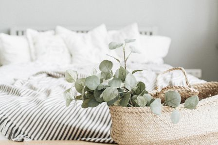 dekoracje do sypialni