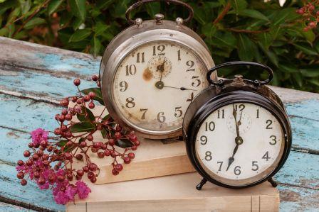 zmiana czasu w polsce