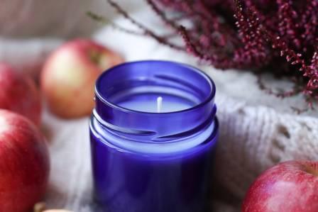 znaczenie koloru świec