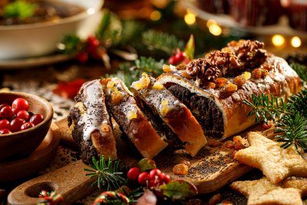 Zdrowa tradycja: 12 dietetycznych potraw wigilijnych
